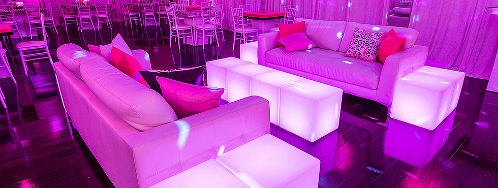 South Florida Loft Style Event Space by A9 Event SpaceA9 Event Space